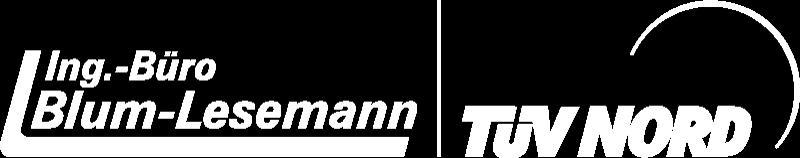 Blum-Lesemann TUV Nord Kombi Logo